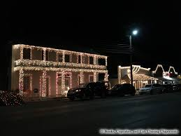 johnson city texas christmas lights a christmas in austin johnson city books cupcakes and cats