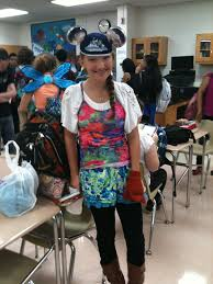 the best of wacky tacky day