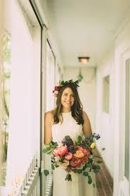 a colorful backyard bohemian wedding every last detail