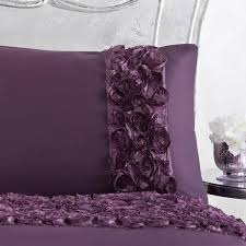 star by julien macdonald purple u0027antoinette u0027 bed linen single