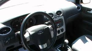 Ford Focus 1999 Interior 2008 Ford Focus 1 8 Tdci Trend Full Review Start Up Engine And
