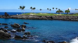 mauna lani bay resort south course golf tripper