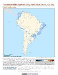 Columbia South America Map Map Gallery Sedac