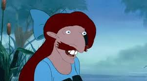 Nigel Thornberry Memes - nigel thornberry ariel dead gif find make share gfycat gifs