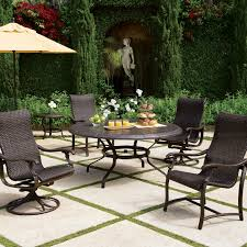 Tropitone Patio Furniture Clearance Rich S For The Home Outdoor Furniture