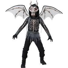 boys dragon skeleton halloween costume u2013 kids horror costumes