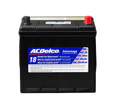 lexus lx 450 cold crank amps battery acdelco advantage 35a fits frontier pathfinder accord