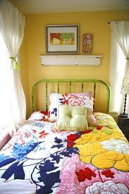 Light Yellow Bedroom Walls Bedroom Excellent Image Of Vintage Bright Bedroom Color