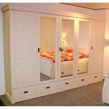 Schlafzimmerm El Erle Teilmassiv Massivholz Schlafzimmer Rauna Komplett Mit Bett 200x200 Kiefer