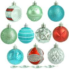 martha stewart living plastic ornaments