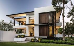 Modern Elevation House Elevation Telangana Telugu Real Estate Ideas For The