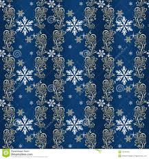 silver christmas wrapping paper blue and gold christmas wrapping paper stock illustration