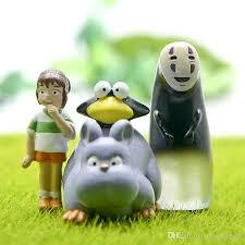 hayao miyazaki travel adventure faceless fly mouse