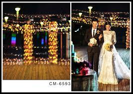 wedding vinyl backdrop 5x7ft bokeh photo wedding photography backdrops thin vinyl