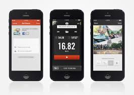 Map Your Running Route by Nike Running App Update Introduces Photo Sharing Nike News