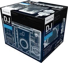 Pioneer Photo Box Dj Starter Pack Pioneer Dj Global