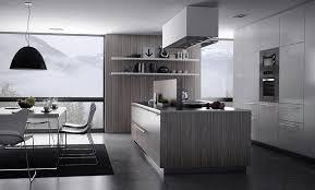 and grey kitchen ideas amazing modern grey kitchen ideas webbo media