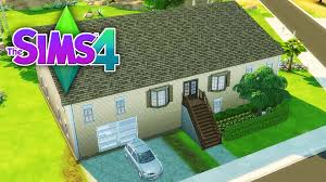 build my house building my house the sims 4 speed build munihouse