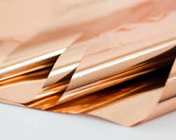 copper wrapping paper gold tissue paper tissue paper 20 sheets copper tissue