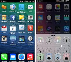 iphone 6 launcher for android ios on android get ios operating system on android mobile