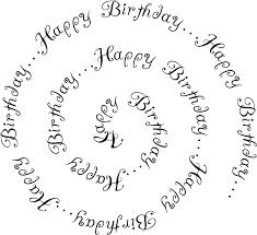 happy birthday stamp google zoeken cards sentiments