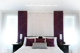 deco chambre romantique indogate com accueil design book