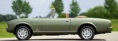 peugeot 504 2016 peugeot 504 cabriolet wallgallery wallpapers hd