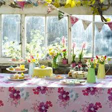 easter tea party creating an easter party room envy