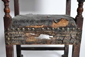 Armchair In Spanish Spanish Baroque Style Armchair