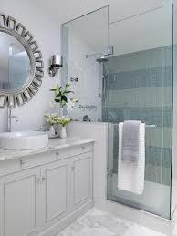 hgtv bathroom design ideas 15 simply chic bathroom tile design ideas hgtv throughout glass