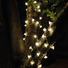 outdoor light garland sacharoff decoration