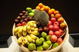 Basket Of Fruit Goa Governor To Welcome Guests With Basket Of Fruits Instead Of