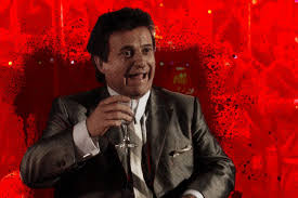 Meme Generator Goodfellas - joe pesci laughs goodfellas blank template imgflip