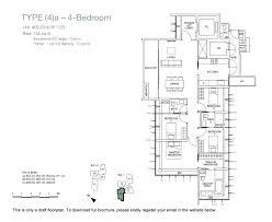 bishopsgate residences floor plan condo archives see online property portal