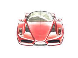 ferrari supercar concept ferrari enzo supercar supercars net