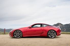 lexus lc fuel economy 2018 lexus lc 500 our review cars com