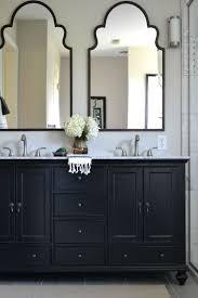 white bathroom cabinet ideas best 20 black cabinets bathroom ideas on black benevola