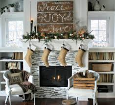 an inspirational guide to farmhouse christmas decor