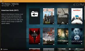 Tv Shows About Home Design by How To Install Add Ons And Watch Any Movie Or Tv Show On Kodi