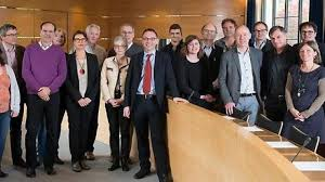 bureau rennes rennes 1 le gouvernement est composé