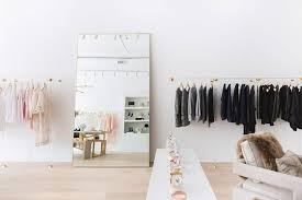 fashion boutique this hip l a boutique is a lesson in decorating mydomaine