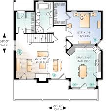 cottage plans four seasons cottage 21091dr architectural designs house plans