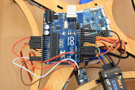 dronehitech com u2013 quadcopter with arduino uno running multiwii