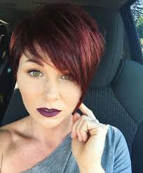 how to stye short off the face styles for haircuts pixie shorthair redhair short haircut styles are all the rage