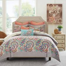brilliant shop hton hill persian paisley bed sets the home