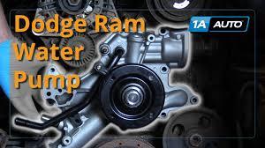 2004 dodge ram 5 7 hemi horsepower how to install replace water 2008 dodge ram 5 7l buy quality