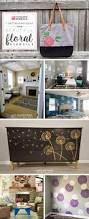 Stencils For Home Decor 7 Decorating Ideas Using Beautiful Floral Stencils Stencil Stories