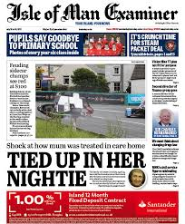 Red Flag Newspaper The Family Of An Elderly Woman Who Was Found In A Care Home Tied