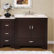54 inch bathroom vanity single sink kbdphoto