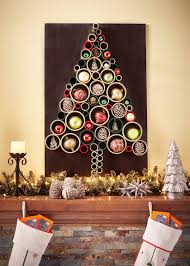 delightful ideas wall hanging christmas tree charming design wall